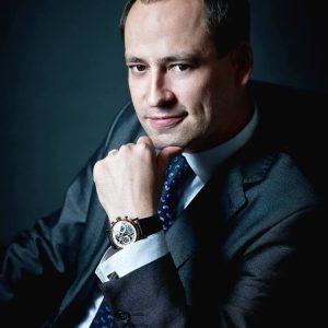 адвокат Михаил Кленчин