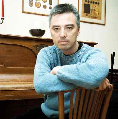 Арман Карабаев