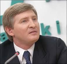 Ринат Ахметов,
