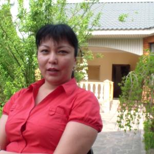 Елена Манжикова