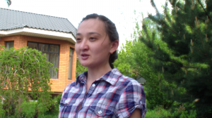 Гульжан Амангельдинова