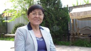 Анна Кудиярова