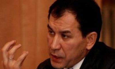 Бауржан Абдишев: «Коррупцию еще никто не побеждал».
