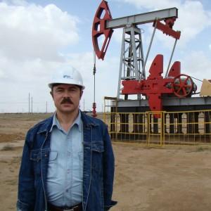 Главный редактор портала OilNews.kz, экономист Сергей Смирнов: рынок нефтепродуктов непрозрачен