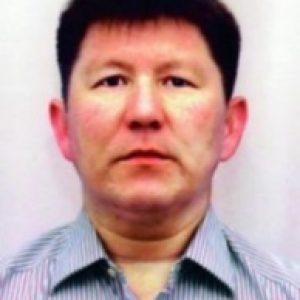 Берик Жанкеев
