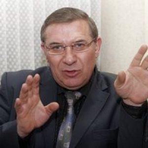 Виктор Ямбаев