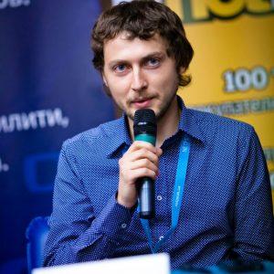 Артем Бородатюк, руководитель интернет-агентства Netpeak