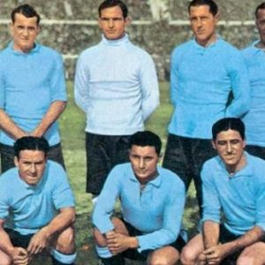 Чемпионат Мира 1930 года на грани срыва