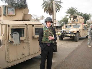 De-Tray-in-Occupied-Iraq