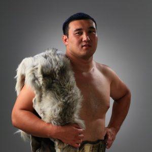 Первый чемпион «Казакстан Барысы» Улан Рыскул ежемесячно получал 500 тысяч тенге.