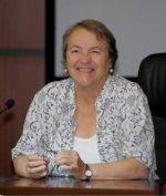 Энн Лонсдейл