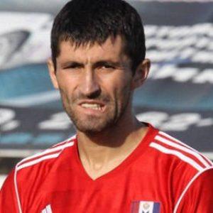 Алексей Мулдаров (Россия) - один из многих игроков, законность выступлений которого за сборную Казахстана вызывает сомнения