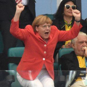 Group G - Germany vs Portugal