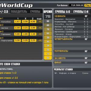irtual world cup