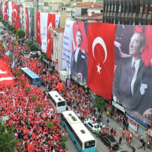 Turkey Youth Day