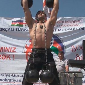 Абдул Гусейнов