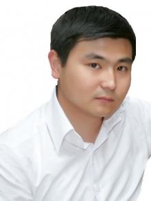 Даурен Нагашыбай