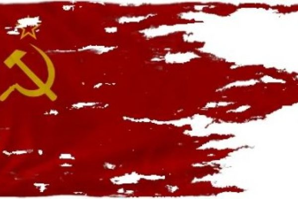 the fall of communism in the soviet empire