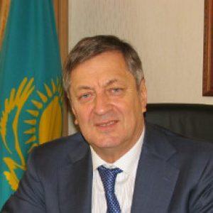 министр энергетики Владимир Школьник