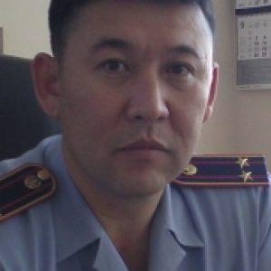 Жандос Мураталиев