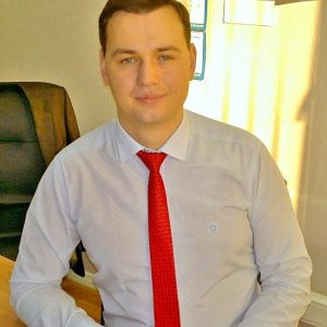 Виталий Лозовских