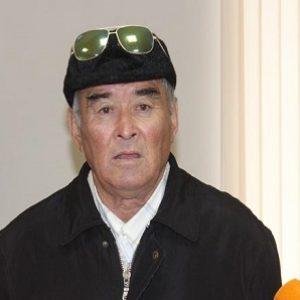 Мырзахмет Хасангалиев