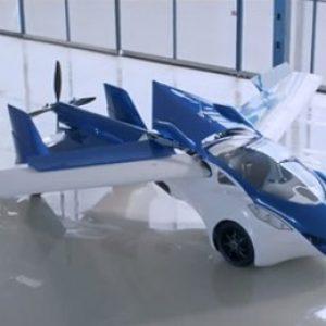 самолет-авто