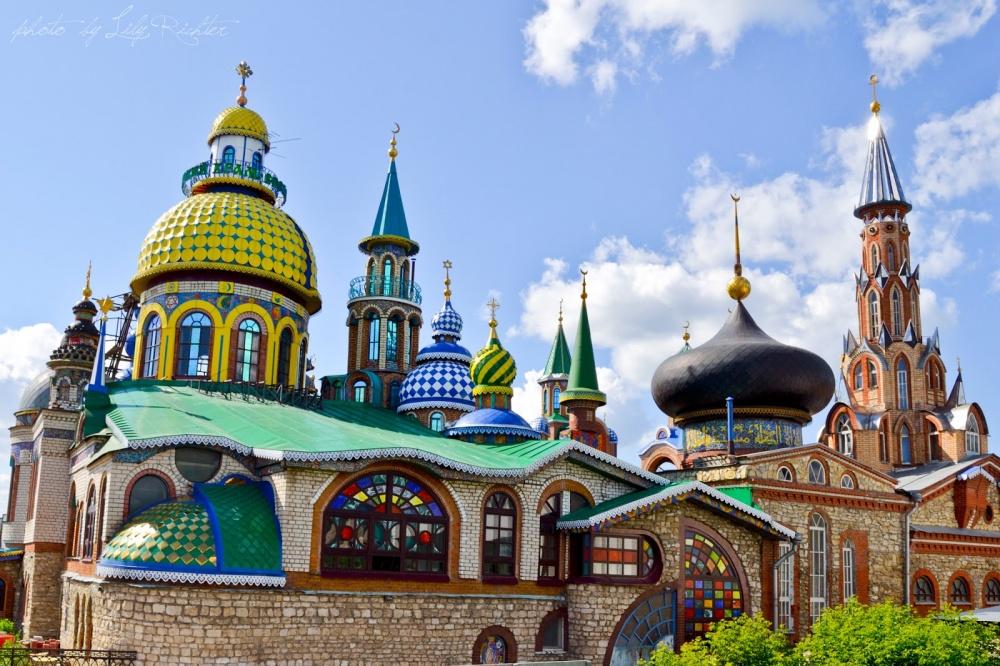 El arte en Rusia. 067