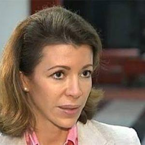 Вероника Крашенинникова, руководитель Центра международной журналистики и исследований МИА «Россия сегодня»