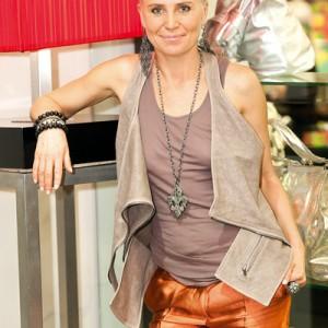 Лилия Рах (фото - season.kz)
