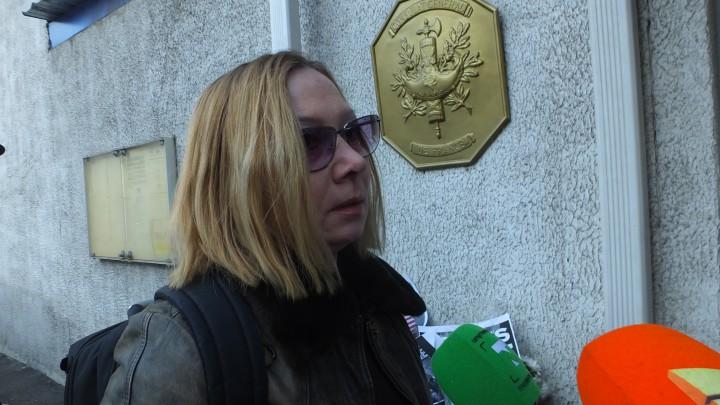 журналисты, Шарли Эбдо, терракт, Алматы, Франция, Валентина Владимирская