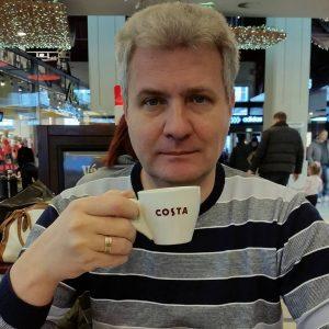 Владимир Турамшев