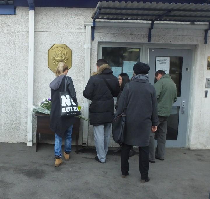 журналисты, Шарли Эбдо, терракт, Алматы, Франция
