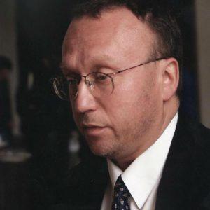 Сергей Злотников, юрист, иректор алматинской юридической корпорации