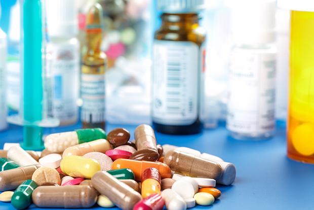 Список лекарств на рынке США