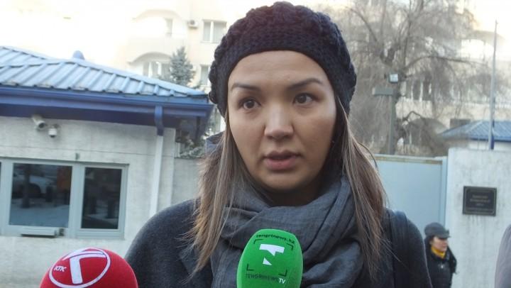 журналисты, Шарли Эбдо, терракт, Алматы, Франция, Маржан Ельшибаева