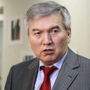 Рахман Алшанов