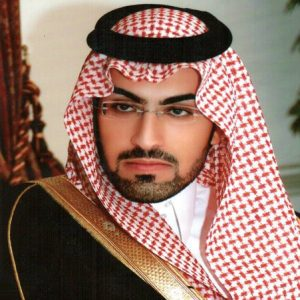 Салман аль-Сауд