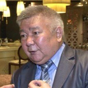 Тохтар Есиркепов, доктор экономических наук