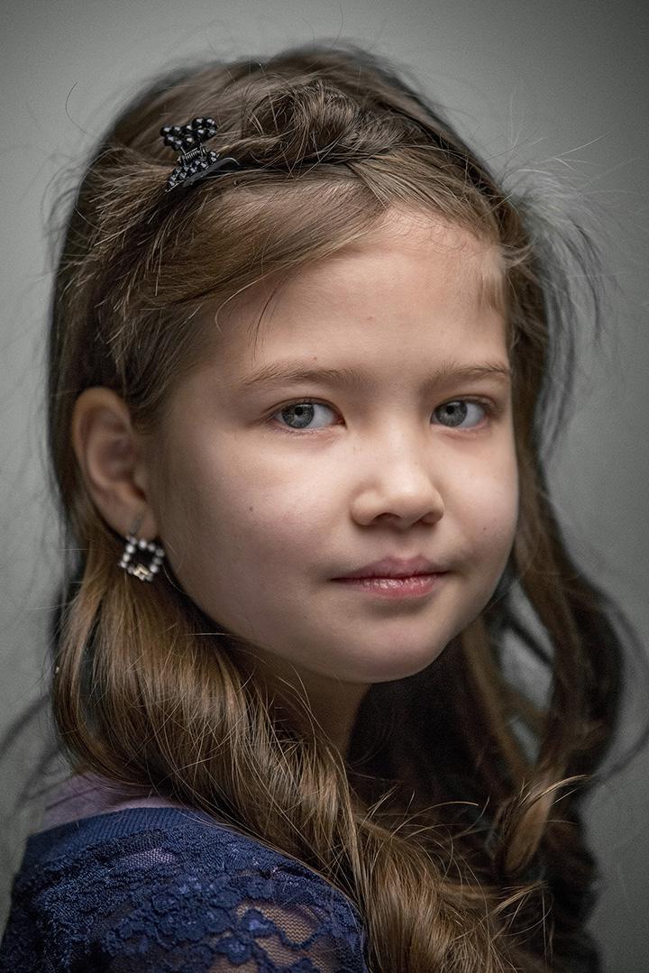 Фото детей казаха и русской