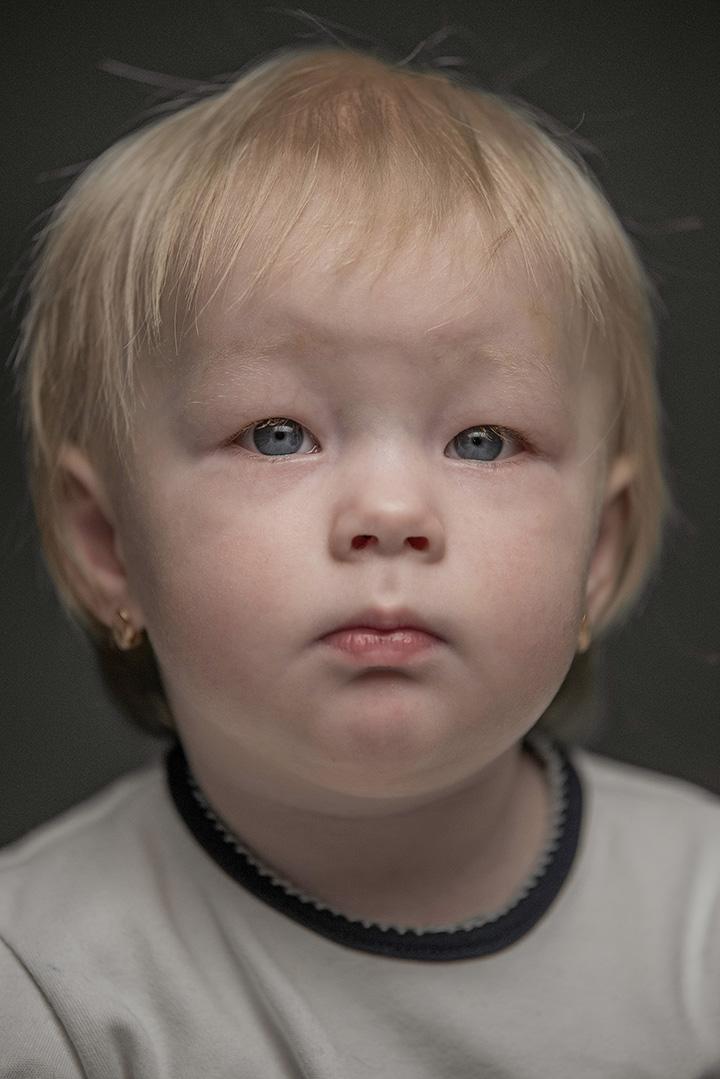 мать русская отец узбек фото детей