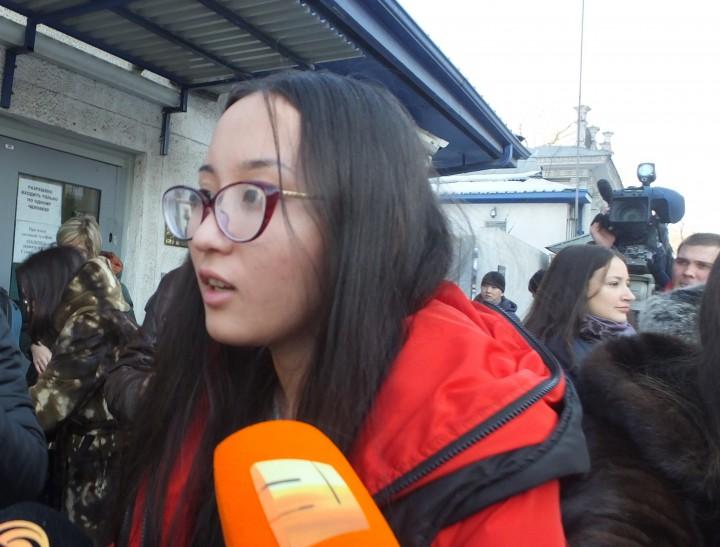 журналисты, Шарли Эбдо, терракт, Алматы, Франция, Акмарал Жайлыбаева