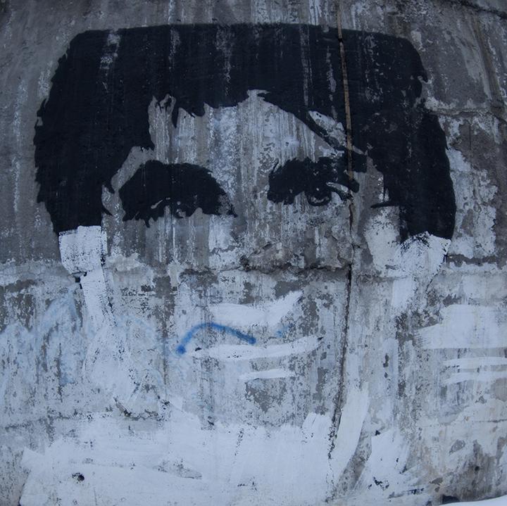 С авторами граффити в алматы борются