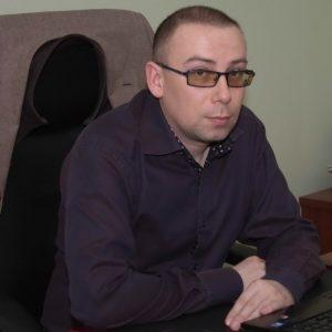 Виталий Веревкин