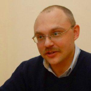 Эдуард Эдоков