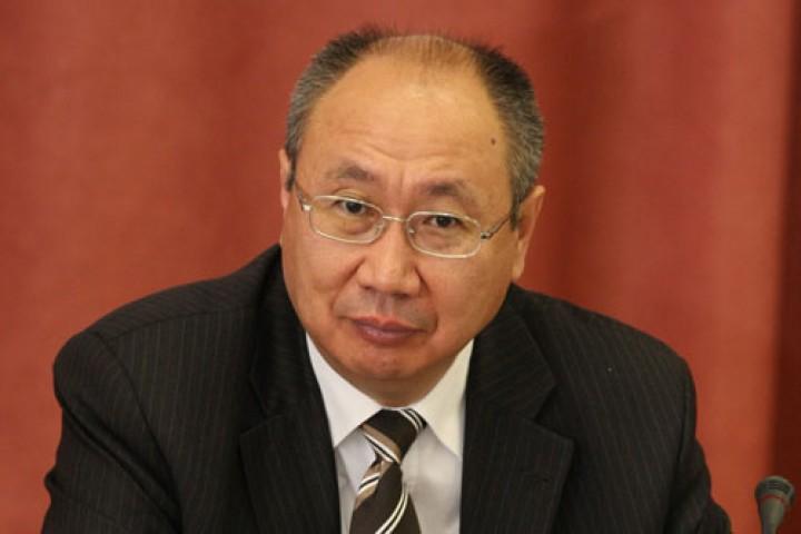 Булат Султанов, директор Исследовательского института международного и регионального сотрудничества
