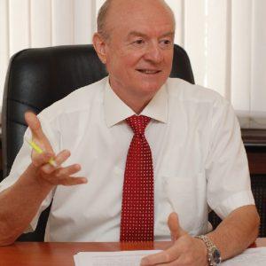 Александр Полонский