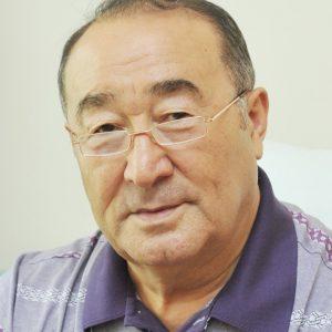 Амалбек Тшанов