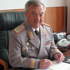 Булат Баекенов