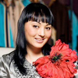 Куралай Нуркадилова, фото с сайта art.gazeta.kz